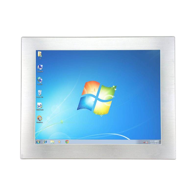 工业平板电脑PCBA方案设计_PCBA贴片加工