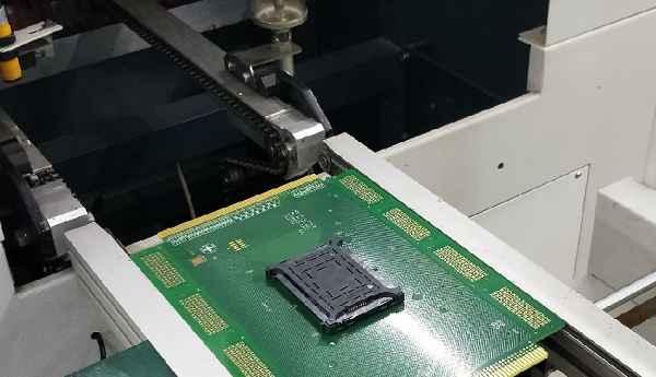 SMT贴片加工中波峰焊温度与时间的关系