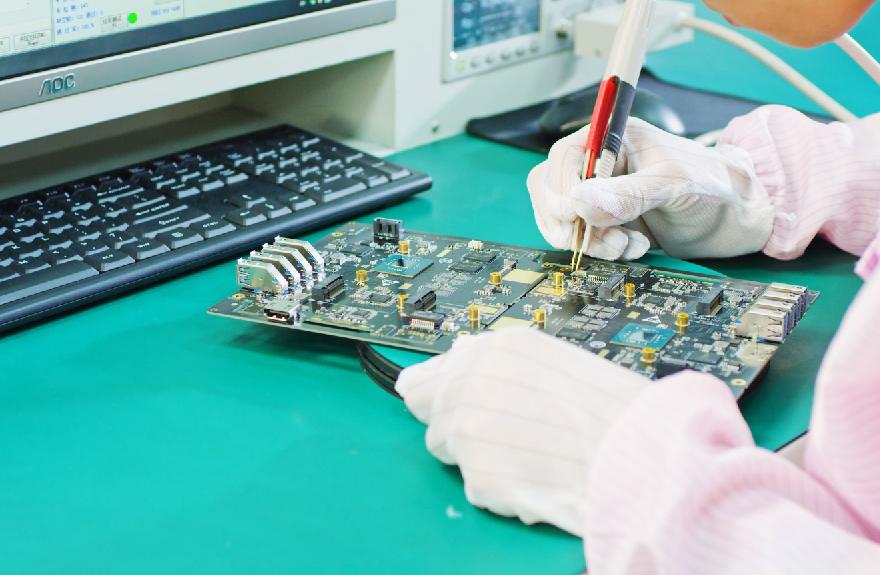 smt贴片加工使用哪些焊接工具